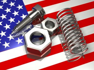 3 Reasons Why U.S. Manufacturing Is on the Rise